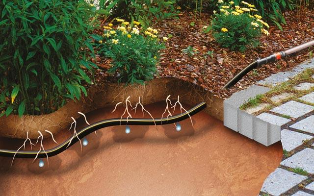 Bewasserungscenter Oberbayern Bewasserungssystem Gardena Rainbird